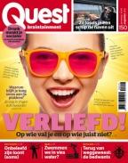 Quest 8, iOS, Android & Windows 10 magazine