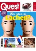 Quest 11, iOS, Android & Windows 10 magazine