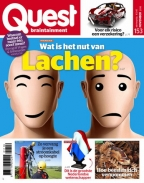 Quest 11, iOS, Android & Windows 10 magazine