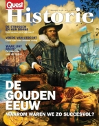 Quest Historie 1, iPad & Android magazine