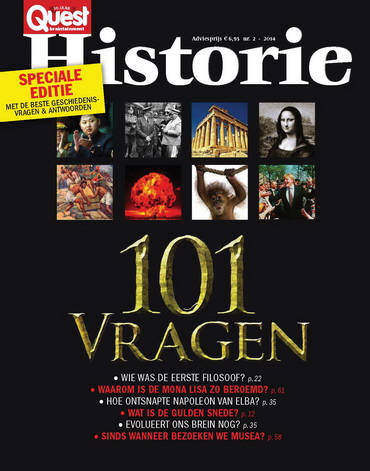 Quest Historie 2, iOS, Android & Windows 10 magazine