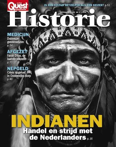 Quest Historie 3, iOS, Android & Windows 10 magazine