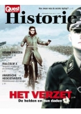 Quest Historie 1, iOS, Android & Windows 10 magazine