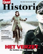 Quest Historie 1, iOS & Android magazine