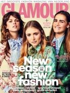 Glamour 3, iOS, Android & Windows 10 magazine