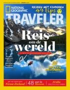 National Geographic Traveler 1, iOS, Android & Windows 10 magazine