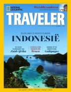 National Geographic Traveler 2, iPad & Android magazine