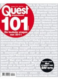 Quest Special 101 1, iPad & Android magazine