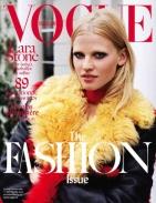 VOGUE 9, iOS & Android magazine