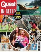 Quest in Beeld 1, iOS & Android magazine