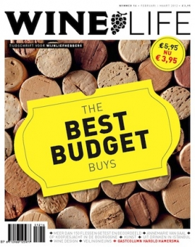 WINELIFE 16, iOS, Android & Windows 10 magazine