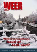 Het Weer 6, iPad & Android magazine