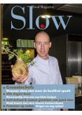Slow Food Magazine 4, iOS, Android & Windows 10 magazine