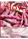 Slow Food Magazine 3, iOS, Android & Windows 10 magazine