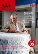 Vice Versa 4, iOS & Android magazine