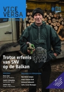 Vice Versa 1, iOS & Android magazine