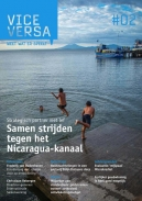 Vice Versa 2, iOS & Android magazine