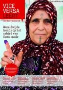 Vice Versa 'leert' 4, iOS & Android magazine