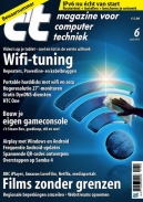 c't magazine 6, iPad & Android magazine
