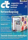 c't magazine 11, iOS, Android & Windows 10 magazine
