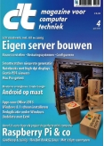 c't magazine 4, iOS, Android & Windows 10 magazine
