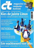 c't magazine 11, iOS, Android & Windows 10 magazine