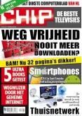 CHIP 90, iOS, Android & Windows 10 magazine