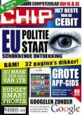 CHIP 91, iOS, Android & Windows 10 magazine