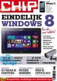 CHIP 97, iOS, Android & Windows 10 magazine
