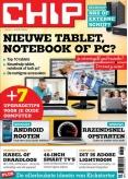 CHIP 103, iOS, Android & Windows 10 magazine