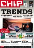 CHIP 110, iOS, Android & Windows 10 magazine