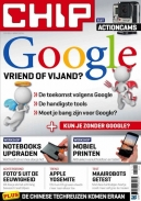 CHIP 115, iOS & Android magazine