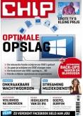CHIP 116, iOS, Android & Windows 10 magazine
