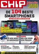 CHIP 119, iOS & Android magazine