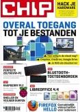 CHIP 121, iOS, Android & Windows 10 magazine