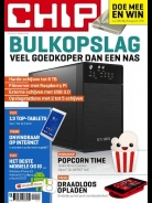 CHIP 122, iOS & Android magazine