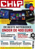 CHIP 124, iOS, Android & Windows 10 magazine