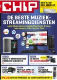 CHIP 126, iOS, Android & Windows 10 magazine