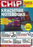 CHIP 127, iOS, Android & Windows 10 magazine