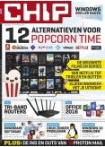 CHIP 129, iOS, Android & Windows 10 magazine