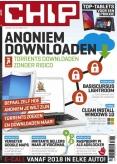 CHIP 130, iOS, Android & Windows 10 magazine