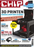 CHIP 131, iOS, Android & Windows 10 magazine