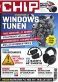 CHIP 132, iOS, Android & Windows 10 magazine