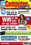 Computer Easy 102, iPad & Android magazine