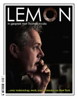 LEMON 1, iOS, Android & Windows 10 magazine