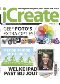 iCreate 88, iOS, Android & Windows 10 magazine