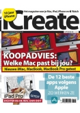 iCreate 90, iOS, Android & Windows 10 magazine