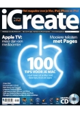 iCreate 34, iOS, Android & Windows 10 magazine