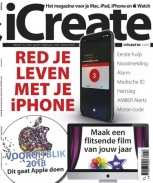 iCreate 94, iOS, Android & Windows 10 magazine