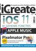 iCreate 95, iOS, Android & Windows 10 magazine